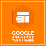 Curso de Google Analytics e Google Tag Manager
